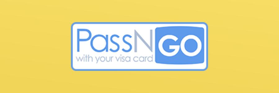 Passngo wallet