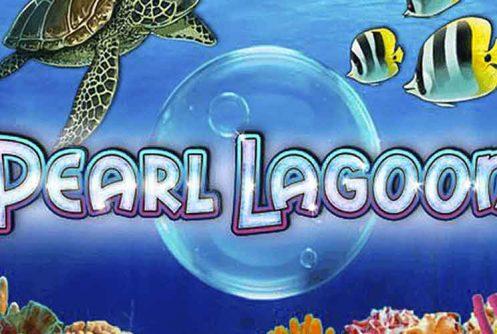 Pearl Lagoon automat