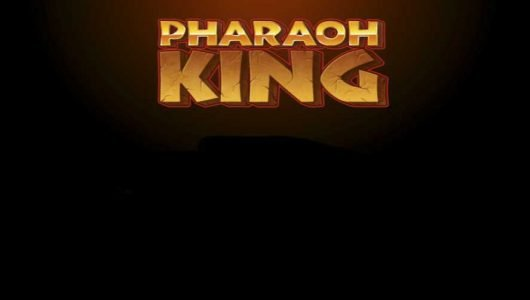 Pharaoh King automat