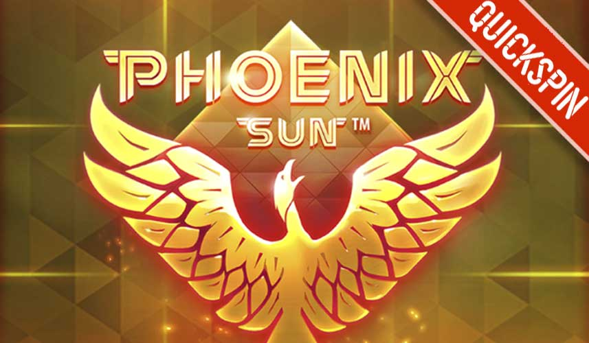 Phoenix Sun automat