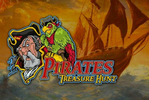 Pirates Treasure Hunt automat