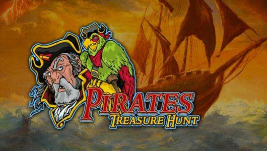 Pirates Treasure Hunt automat