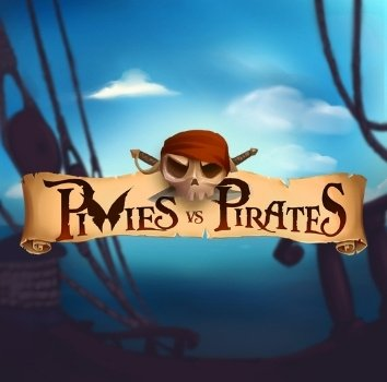 Pixies vs Pirates logo