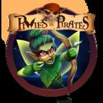 Pixies vs Pirates symbol