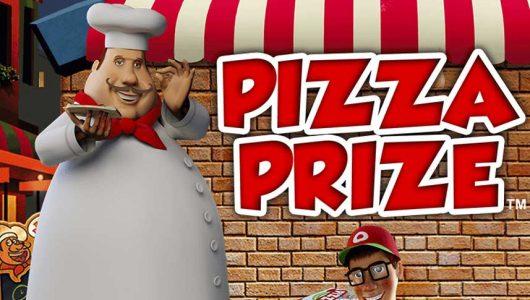 Pizza Prize automat