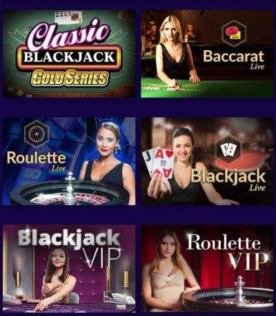 PlayLuck Casino_Spill