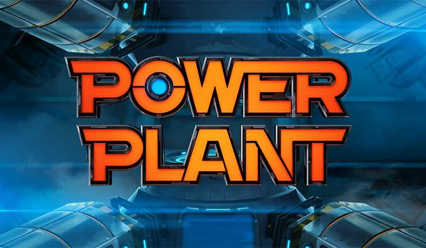 Power Plant online slot spilleautomat