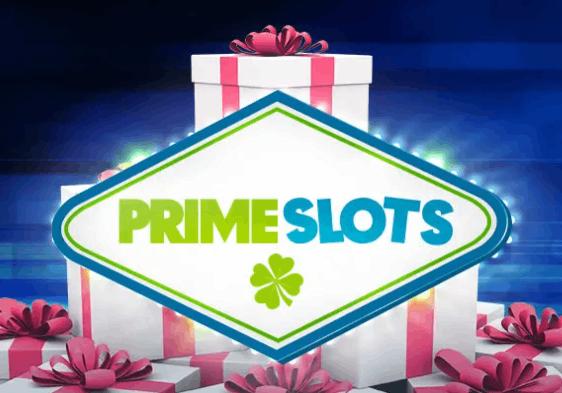 PrimeSlots casino kampanjer