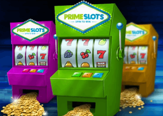 Primeslots casino slots