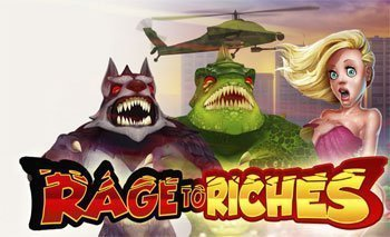 Rage-to-Riches