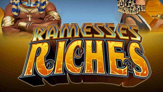 Ramesess Riches automat