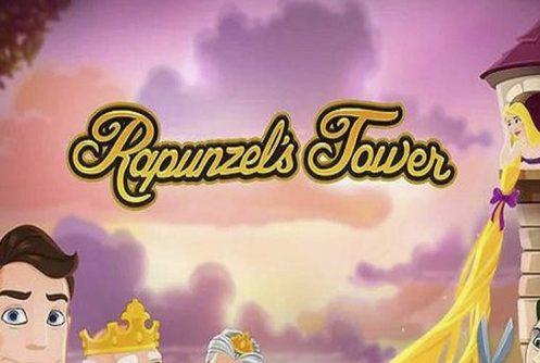 Rapunzels Tower automat