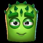 Reactoonz icon 6