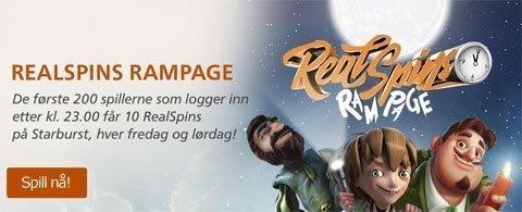 RealSpins-Rampage-Instacasino
