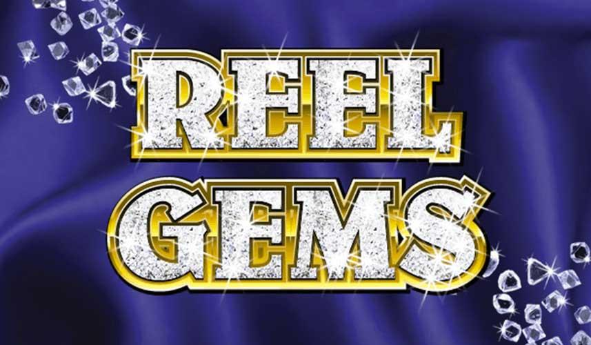 Reel Gems automat