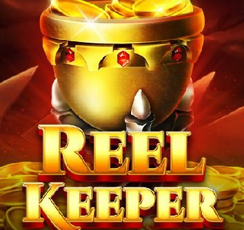 Reel Keeper logo