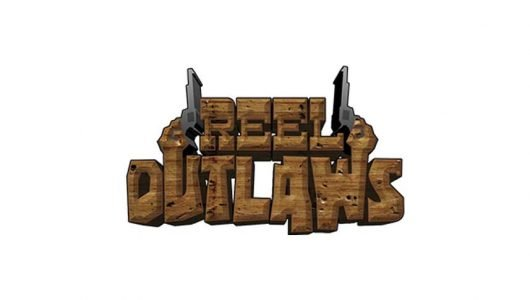 Reel Outlaws automat