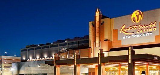 Resort World Casino New York