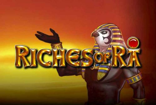 Riches of Ra autoat