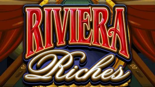Riviera Riches automat