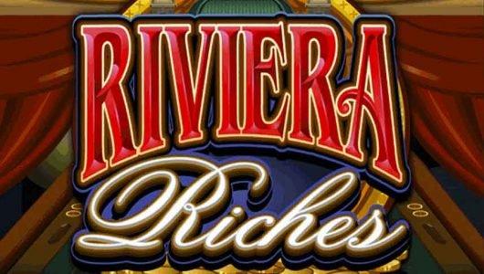 Riviera Riches automat