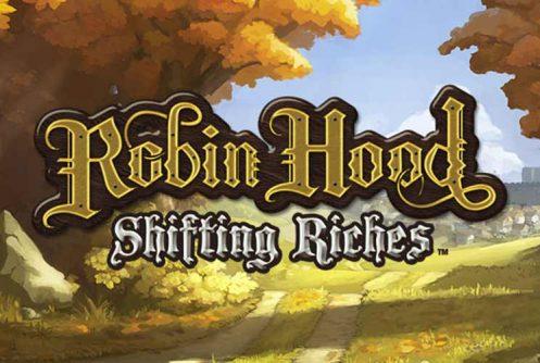Robin Hood automat