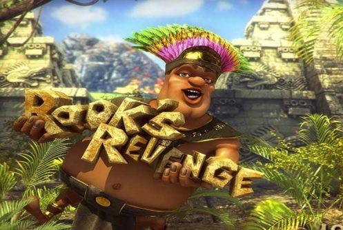 Rooks Revenge automat