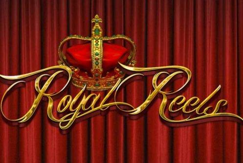 Royal Reels automat