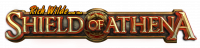 shield of athena logo