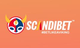 Scandibet logo