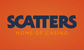 Scatters logo