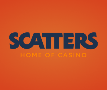 Scatters logo