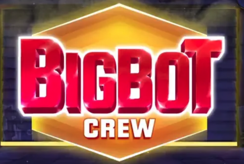 BigBot Crew automat