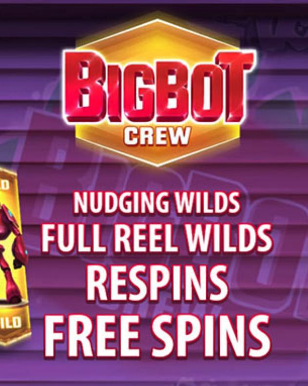 BigBot Crew - Spilleautomat