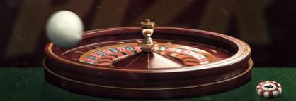 Roulette i norske nettcasinoer