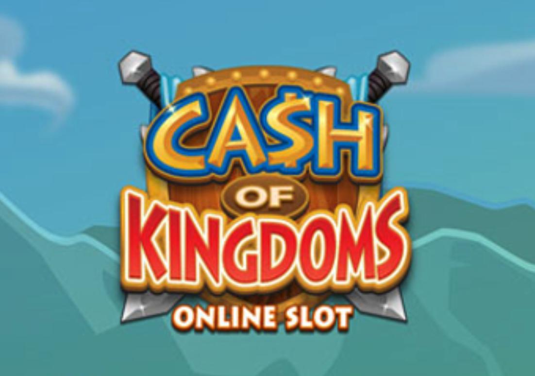 Cash of Kingdoms - Microgaming