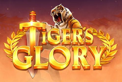 Tiger´s Glory - automat
