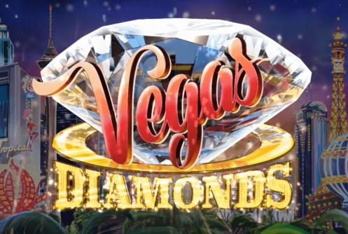 Vegas Diamond