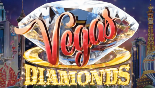 Vegas Diamond