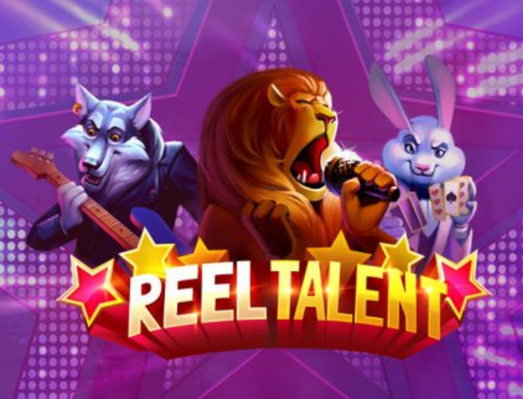 Reel Talent - Spilleautomat