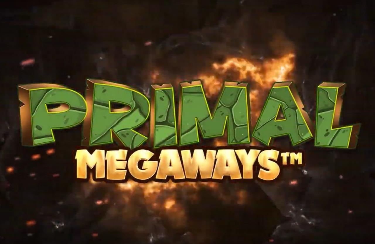 Primal Megaways automat