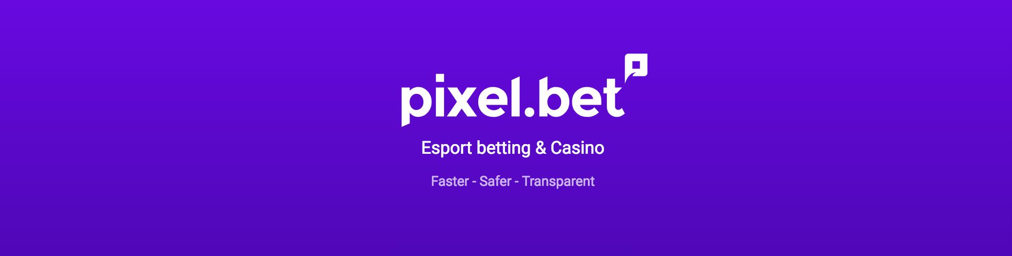 Pixel bet casino