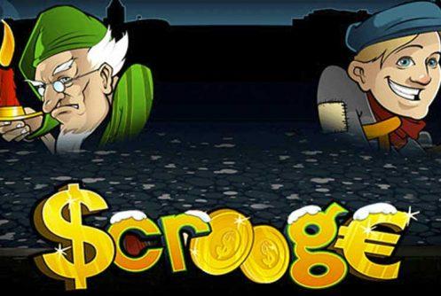 Scrooge automat