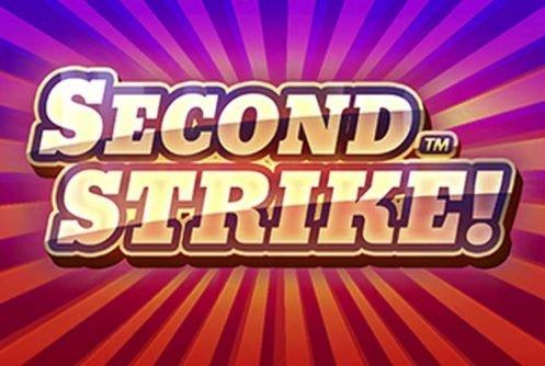 Second Strike automat
