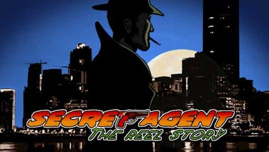 Secret Agent automat