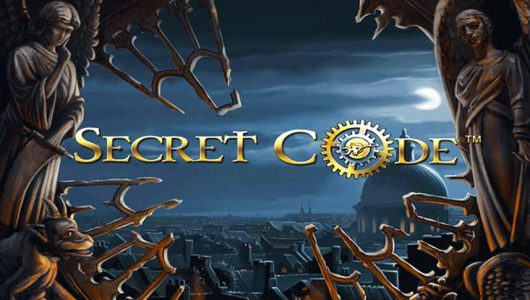 Secret Code automat