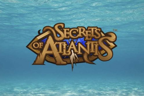 Secrets of Atlantis automat