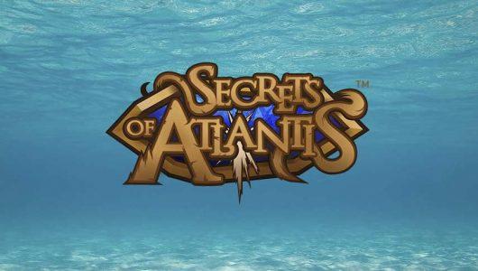 Secrets of Atlantis automat