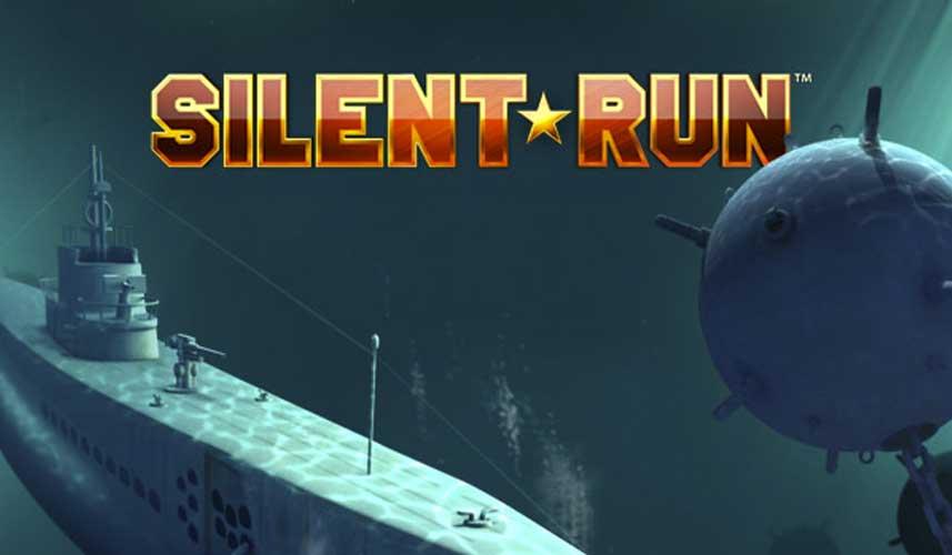 Silent Run automat