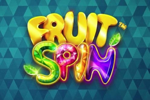 NetEnt Fruit Spin